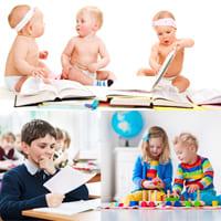 Важность социализации у детей.